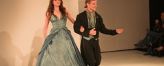 Jeff Garner of Prophetik conquers Eco Fashion Weeks in London and Vancouver
