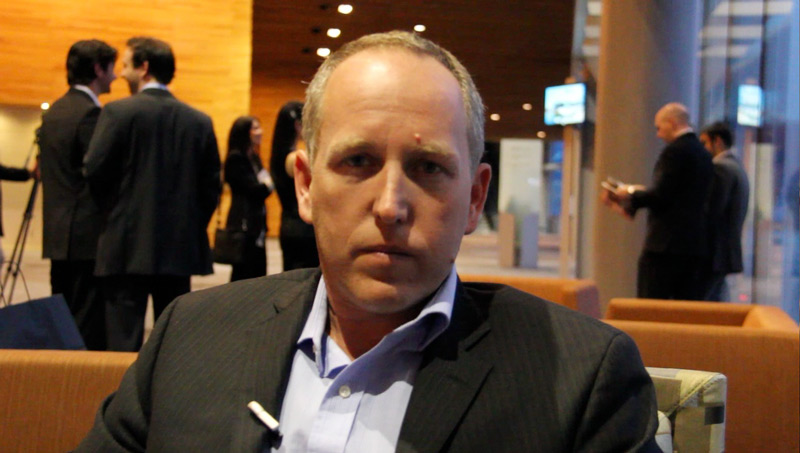 michael gilbert ceo semiosBIO